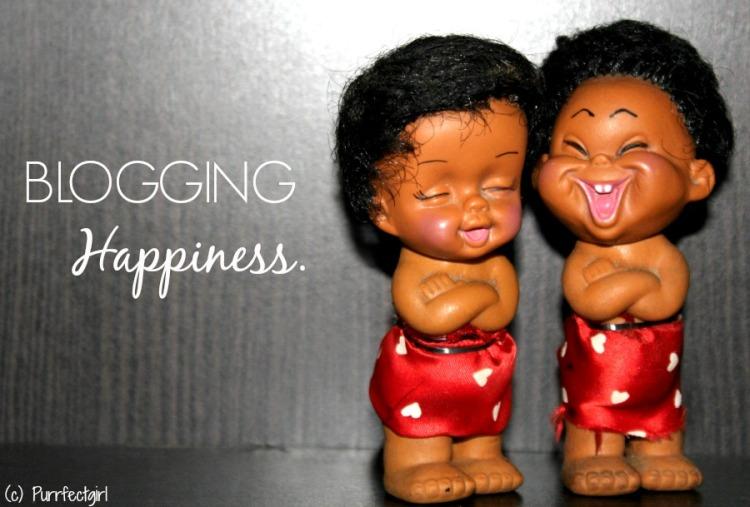 blogginghappiness